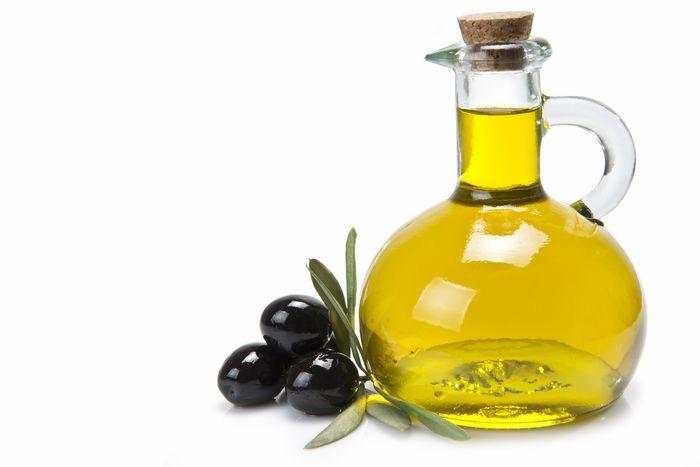 6. Olive oil