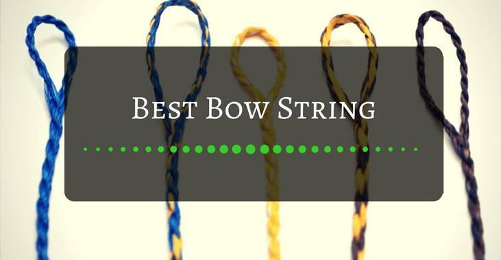 best bow string