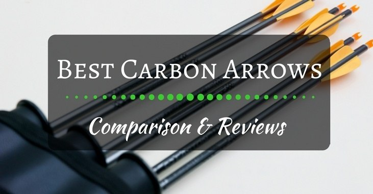 Best Carbon Arrows - Featured image