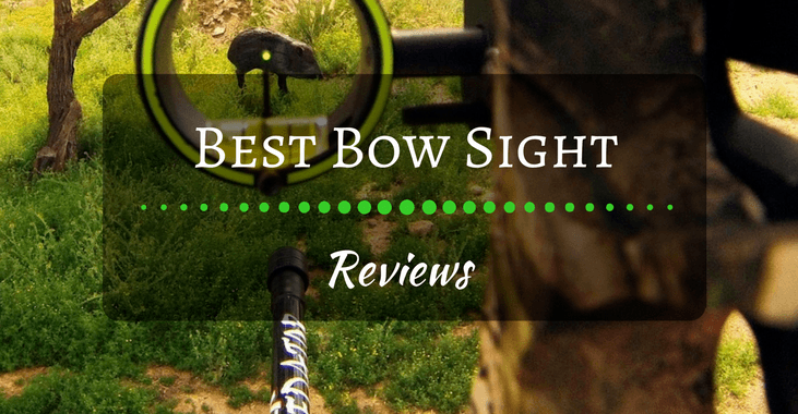 best bow sight