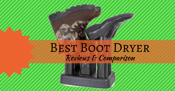 best boot dryer for hunting