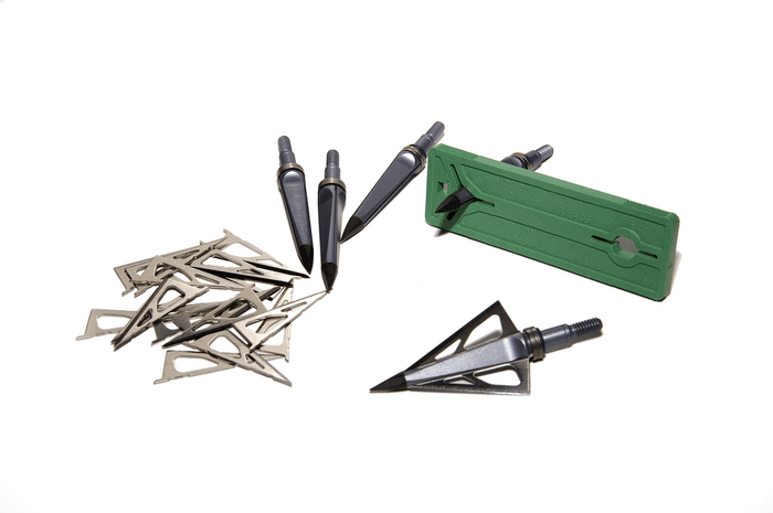 broadhead sharpness