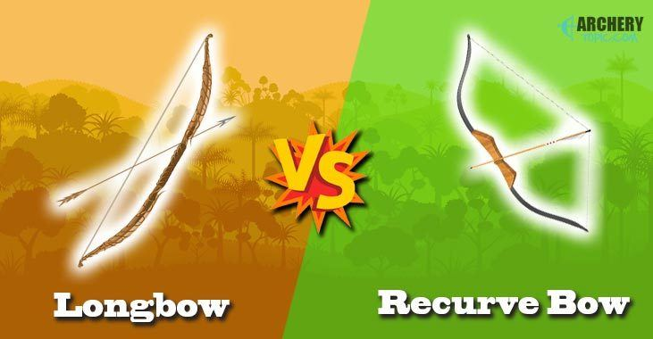 longbow-vs-recurve-2