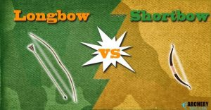 Longbow vs Shortbow – What's the Difference?