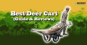 best deer cart