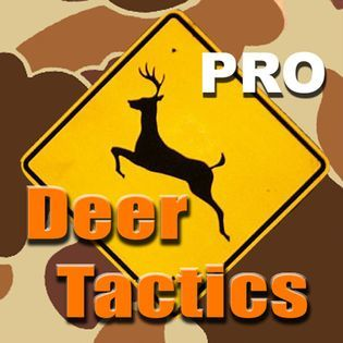 Deer Calls and Tactics Pro 2