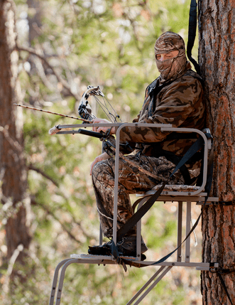 5 Best Ladder Stand For Bow Hunting Reviews 2019 Guide