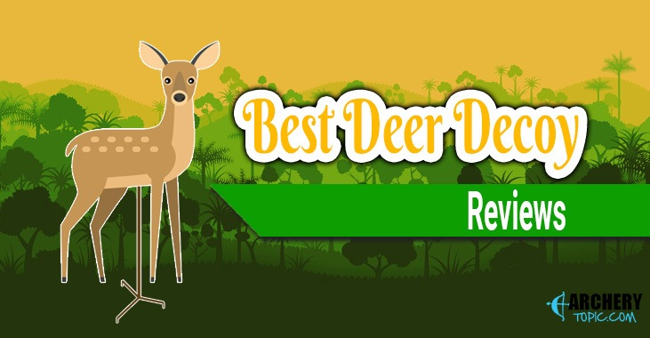 best deer decoy