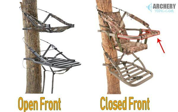 Types of Climbing Treestand