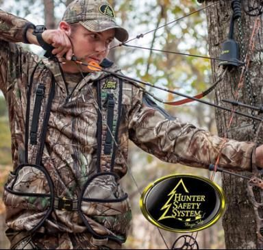 How to Choose the Best Hunting Safety Harness
