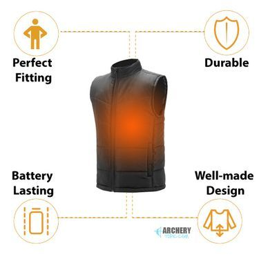 How to Choose a Heated Vest
