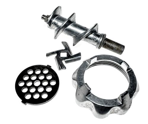 meat grinder metal parts
