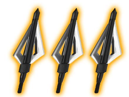 Fixed Blades Broadheads