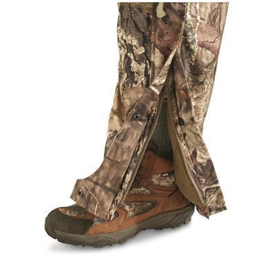 Zipper Legs