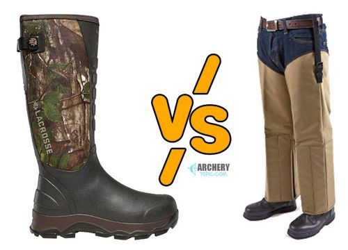 Snake Boots or Chaps