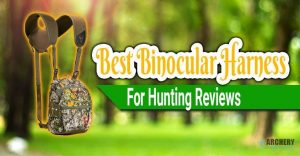 best binocular harness for hunting