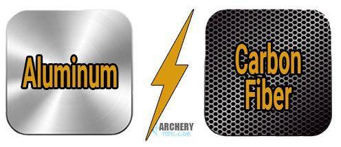 Aluminum-vs-Carbon-fiber