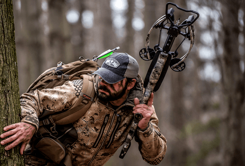 TenPoint Stealth NXT Crossbow Package with Rangemaster Pro Scope, Quiver, Arrows, and ACUdraw 6