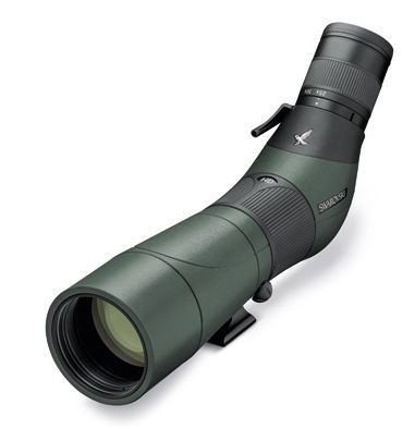Swarovski ATS 80 20-60X Spotting Scope Kit - 4