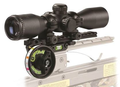 HHA opitmizer-scope-x