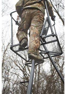 6 position adjustable legs