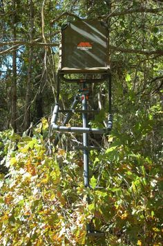 5 Best Tripod Deer Stand Reviews 2019 Ultimate Guide