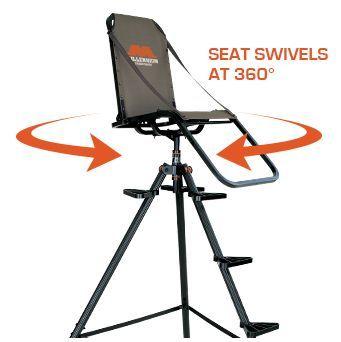 swivel seat 360