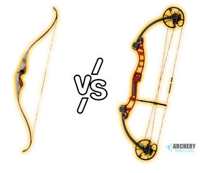 Which is Better: Recurve or Bowfishing Bow