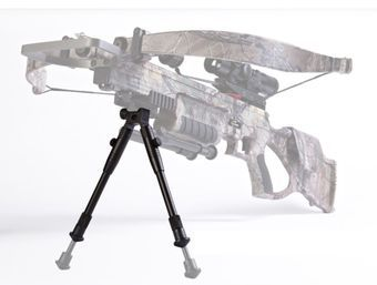 crossbow bipod