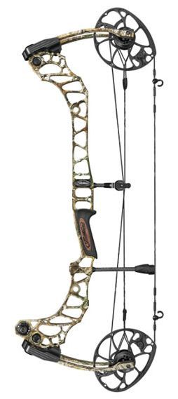 Mathews VERTIX Bow