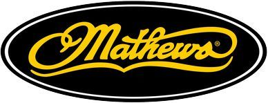mathew bow logo