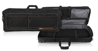 Easton Deluxe Roller Bowcase