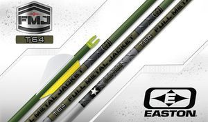 FMJ Taper 64 Arrows