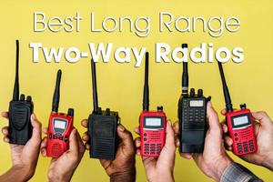 best long range two-way radios