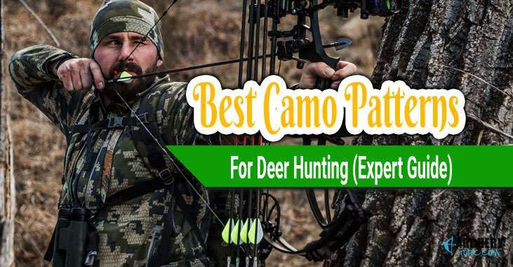 Best Camo Patterns for Deer Hunting