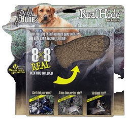 Tracking Dog Training Aid 2