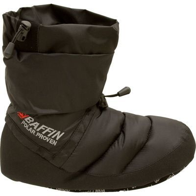 baffin camp slipper
