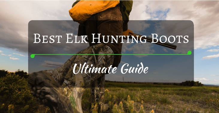 Best Elk Hunting Boots Ultimate guide