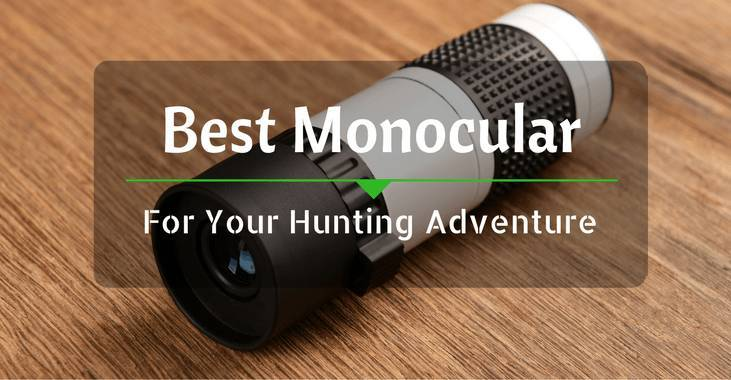 best monocular for hunting