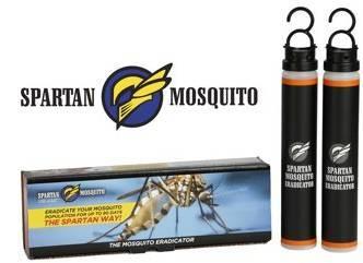 Spartan Mosquito Control