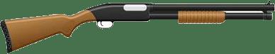test shotgun